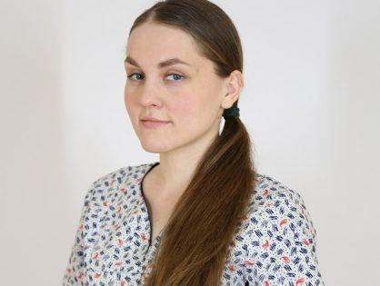 Тарасова Дарина Олеговна