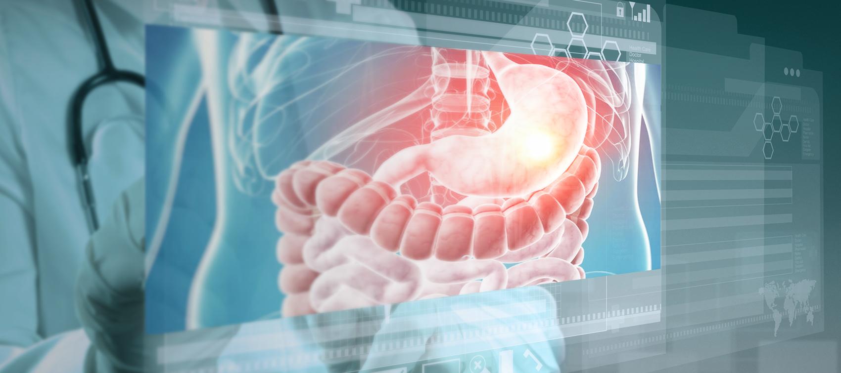 Диагностика раннего рака ЖКТ